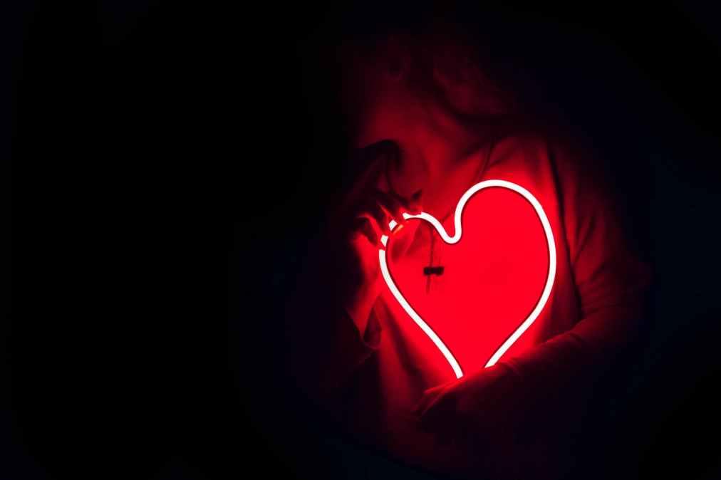 Una carta de amor sindestinatario